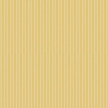 Gingham Foundry Stripes Honey - Coming Soon