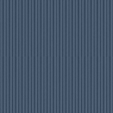 Gingham Foundry - Stripes Navy
