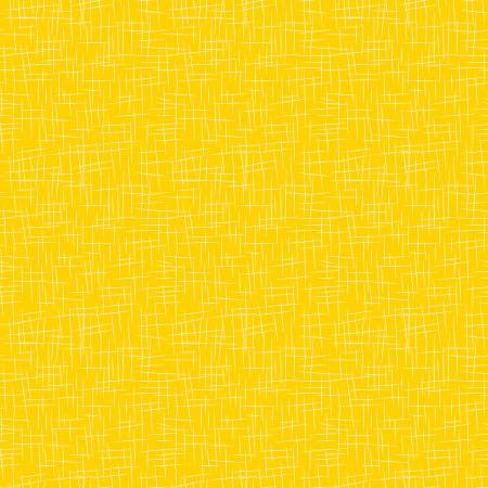 Riley Blake - Hash Tag Large Color Yellow