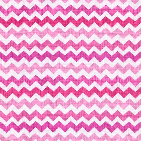 Sweet Zig Zag Tonal Pink 1/2 yard