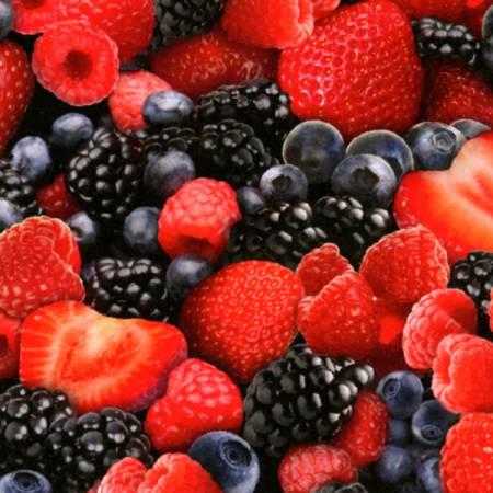 Mixed Berries - C1811