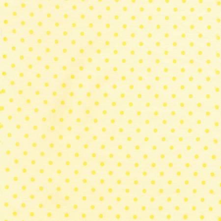 Banana Polka Dots TT033020