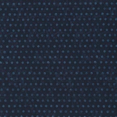 Navy Dots
