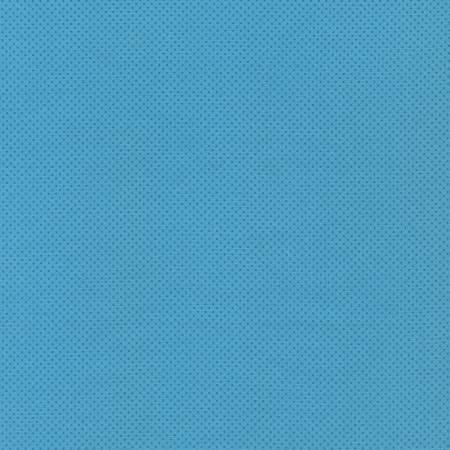 Turquoise Pin Dot