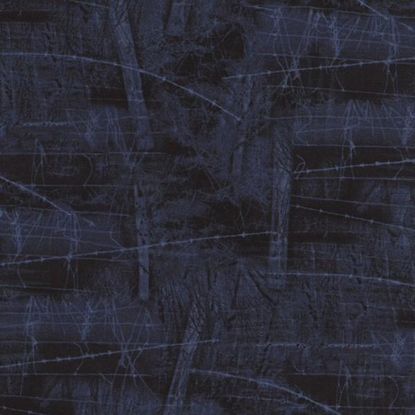 Blue Barbwire C2906-Blue