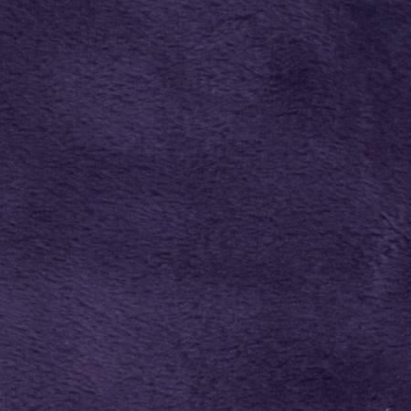 Shannon Fabrics - Cuddle Solid - 60 - Amethyst