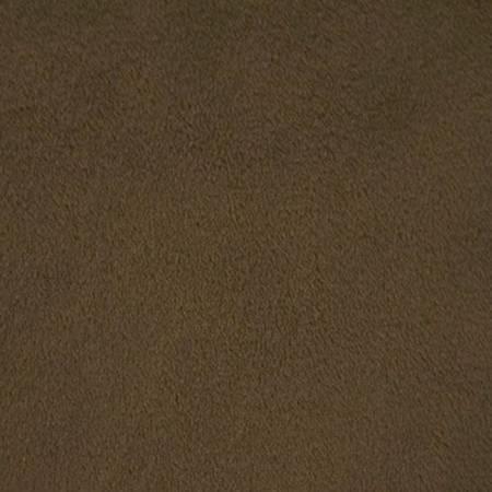 Shannon Fabrics - Cuddle Solid - 90 - Brown