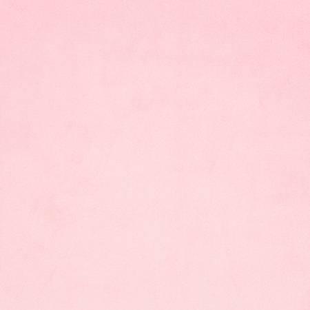 Shannon Fabrics - Cuddle Solid - 60 - BubbleGum