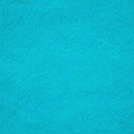 Cuddle Solid Dark Turquoise