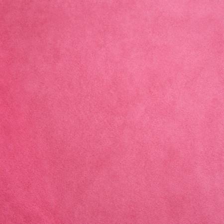 Fuchsia Cuddle Solid 90in Wide 10-12yd pcs