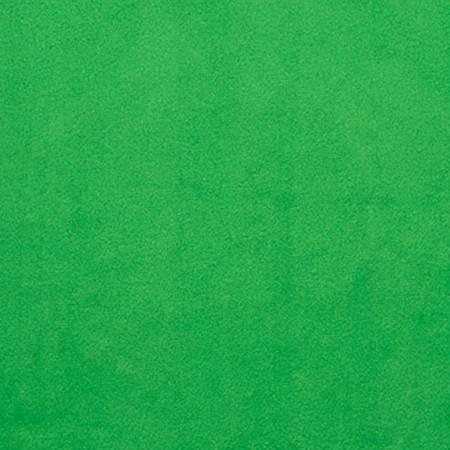 Shannon Fabrics  Cuddle Solid Kelly Green   C3-KELLYGRN