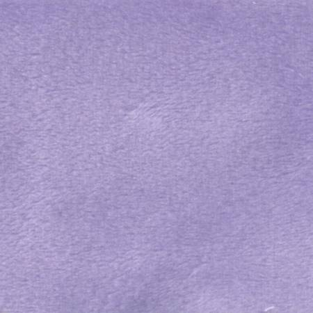 Lilac Cuddle Solid 10-12yd pcs