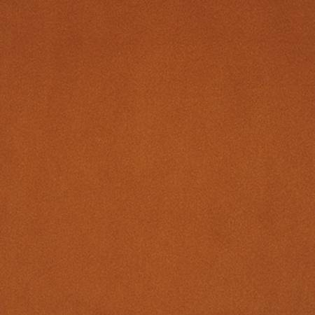 C3 Rust Cuddle Solid for Shannon Fabrics.  100% Polyester 60wide WIDE BACK