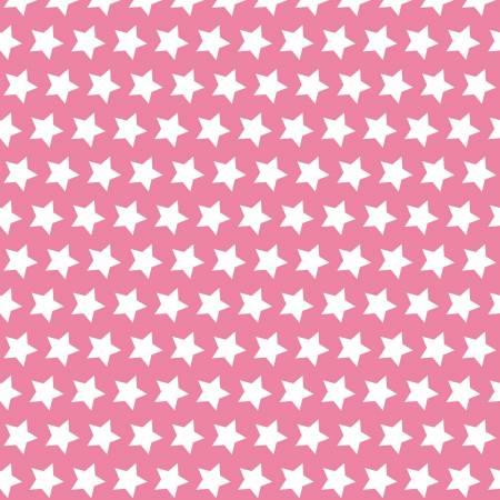 Star Hot Pink