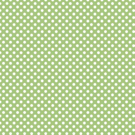 Small Dots C350-30 GREEN