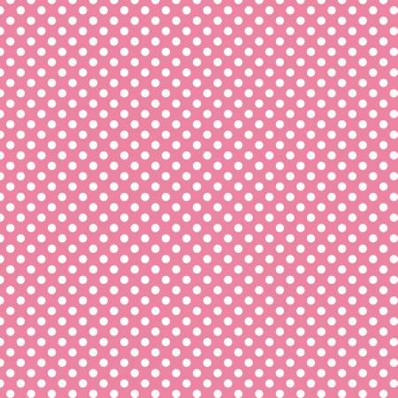 Small Dots/Hot Pink/Riley Blake