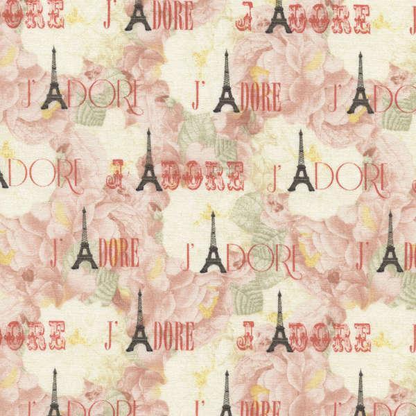 Blush J'Adore - C3565-BLUSH