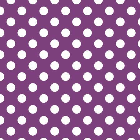 Medium Dot Purple