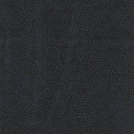 Charcoal Pop Dots C3904-CHAR