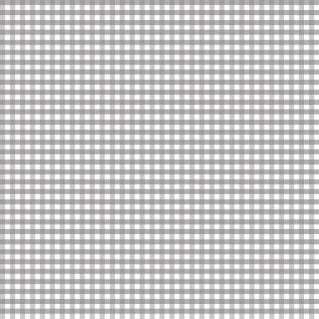 1/8 inch Small Gingham Gray