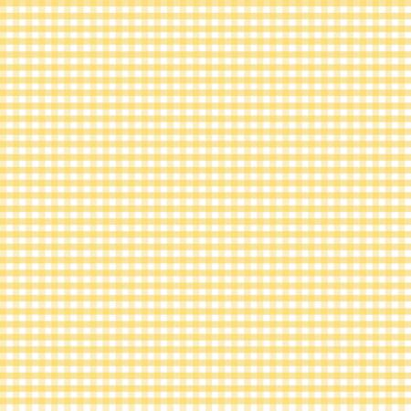 RB Yellow Gingham