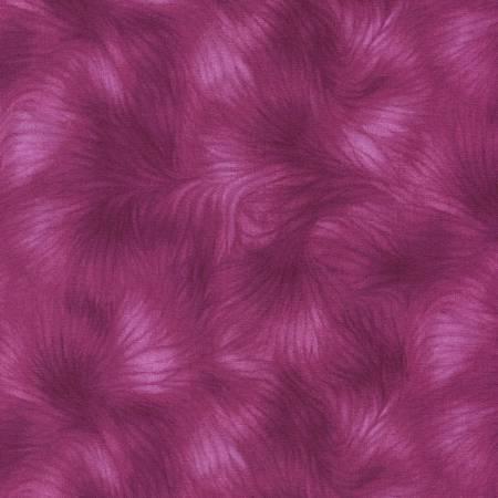 Viola C4459 Magenta Pansies Tonal Texture