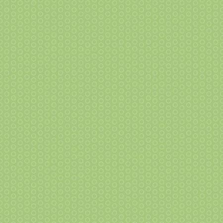 Circle Dot Green