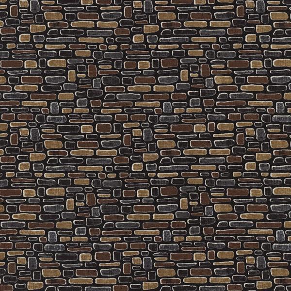 Row by Row Experience 2016 Bricks C4497 STO