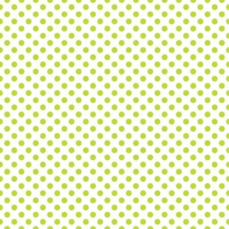 Small Dots C480-32 LIME