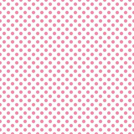 Small Dots C480-70 HOTPINK
