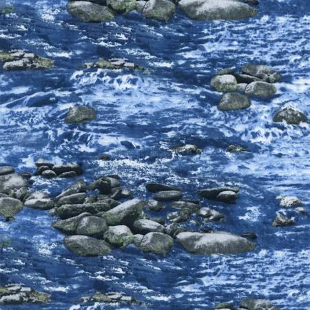Water Scenic  -C4953