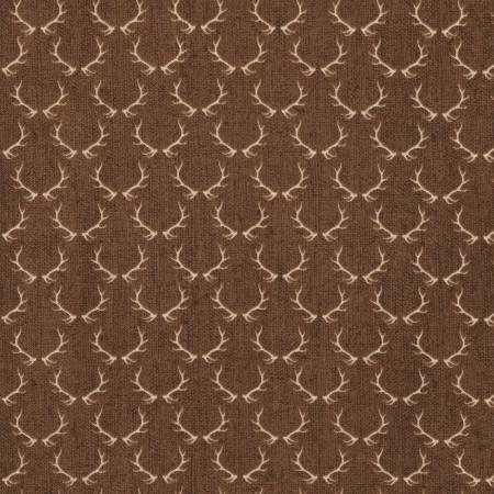 Brown Antlers