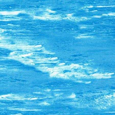 Ocean Water Lake