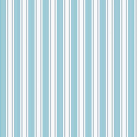 Sea Stripe Blue C5706 By The Sea