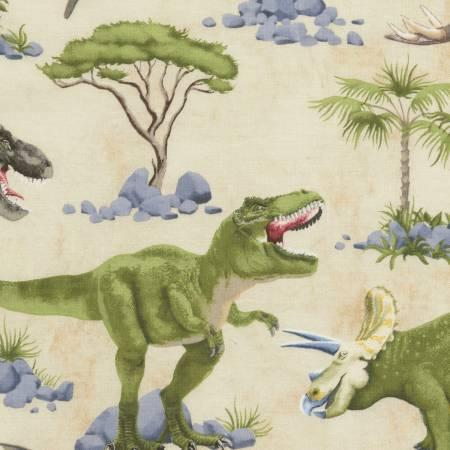 Dinosaurs Scenic