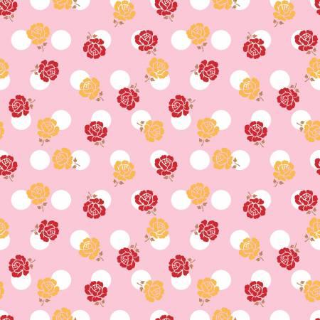 Sew 2 Rose Pink