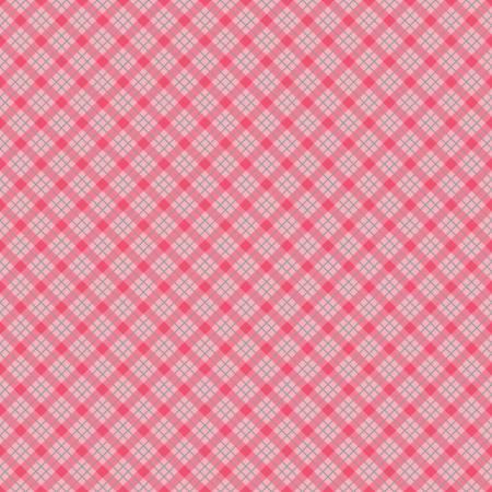 Lily Plaid Pink