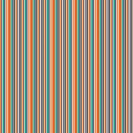 Treat Stripes Multi