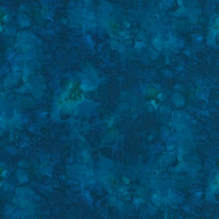 Watercolor Texture Kim C6100 Azure Tonal Blender