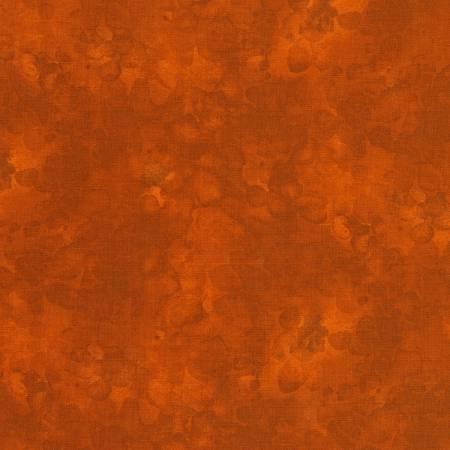 KIM C6100 Rust Watercolor Texture  Solidish