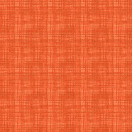 Texture In Color Orange