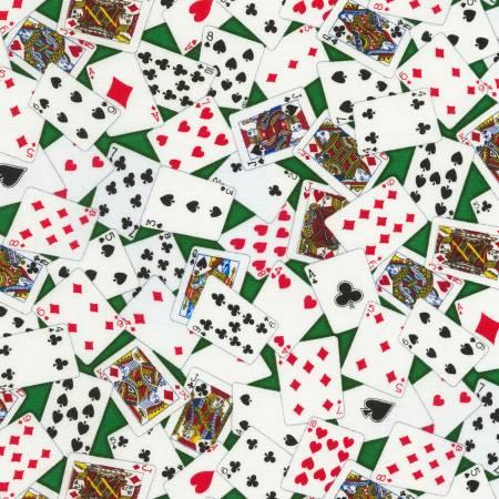 Gail - Playing Cards - C6274