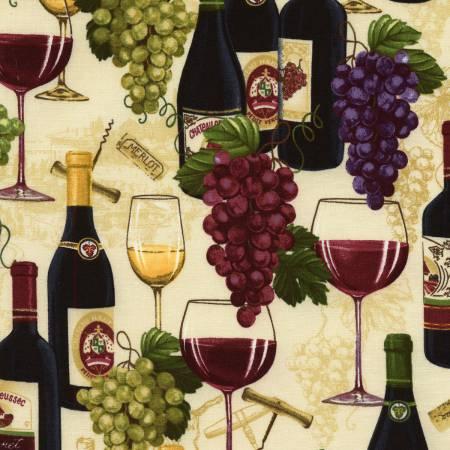 Sand Wine Allover