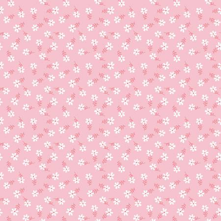 Glamper-Licious Daisy C6315-Pink