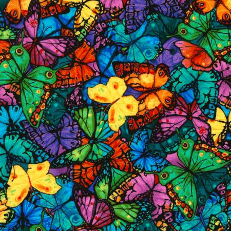 Brite Butterflies