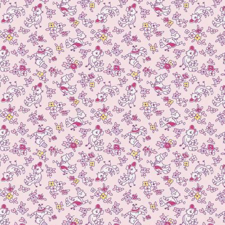 Dolly Birds Pink