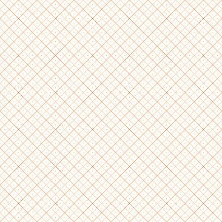 Bee Backgrounds Grid Orange