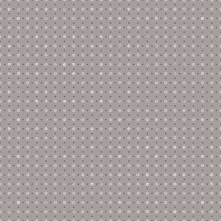 Basics Polka Dot Gray
