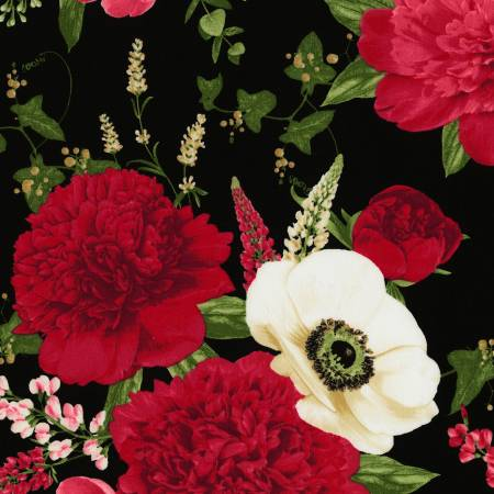 30141 Peony & Anemone Floral
