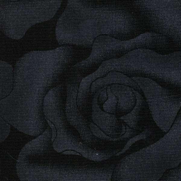Black Jumbo Rose